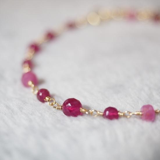 Ruby-Pink-Sapphire-Single-Bracelet_o1